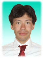 後藤田中の肖像写真